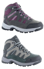 Hi-Tec Ladies Bandera Lite Waterproof Boots
