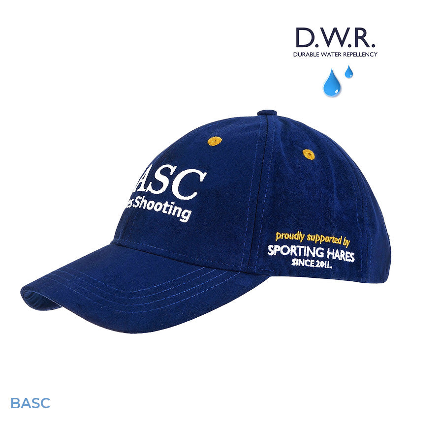 BASC  shooting association cap#