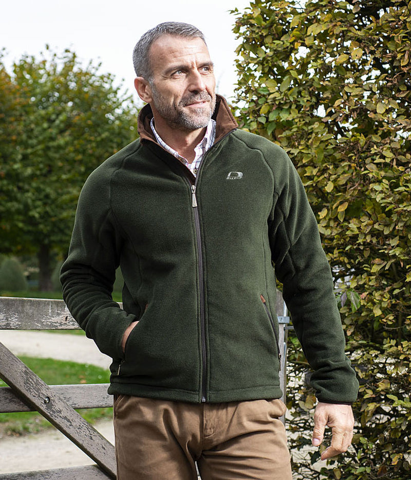 Watson Waterproof & Windproof Fleece by Baleno