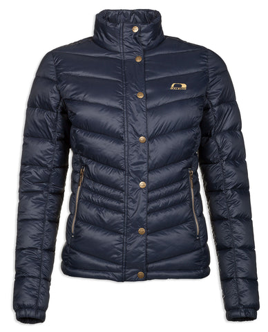 Baleno Juliet Jacket navy