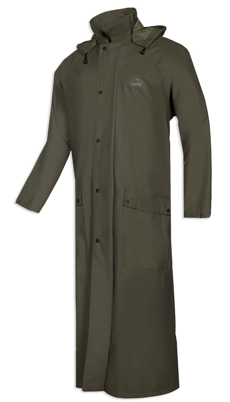 Helsinki Waterproof Full Length Coat by Baleno