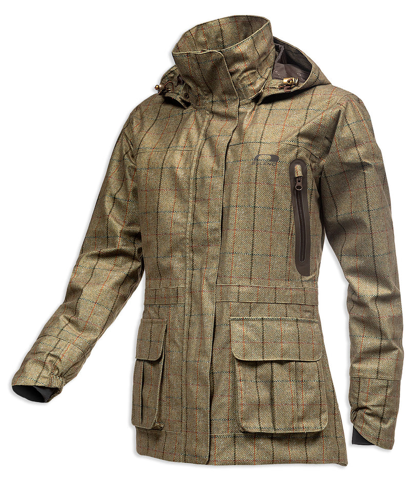 Baleno Pembroke Waterproof Jacket