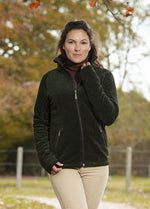 Southwell Ladies Waterproof and Breathable Fleece by Baleno