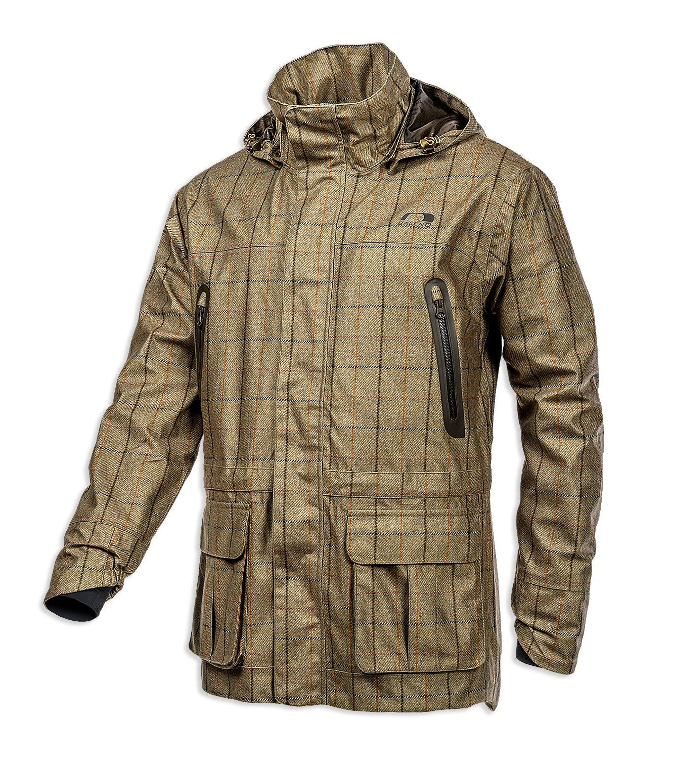 Baleno Moorland Waterproof Jacket