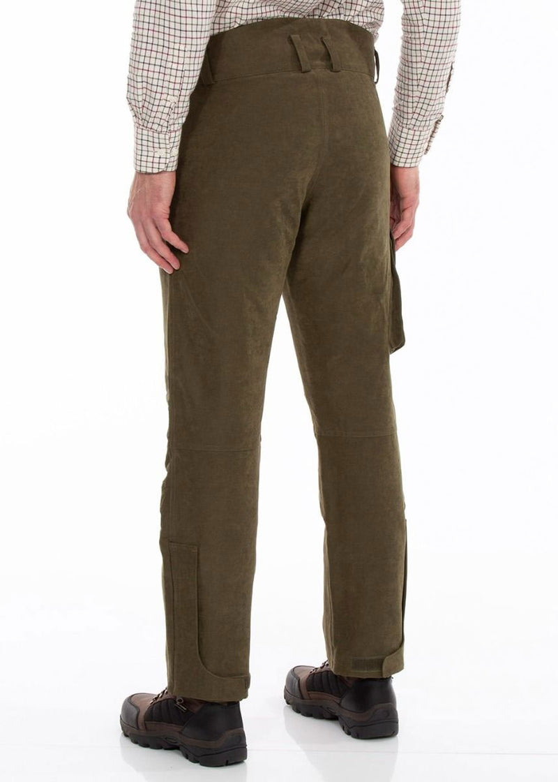 Alan Paine Berwick Waterproof Trousers - Hollands Country Clothing