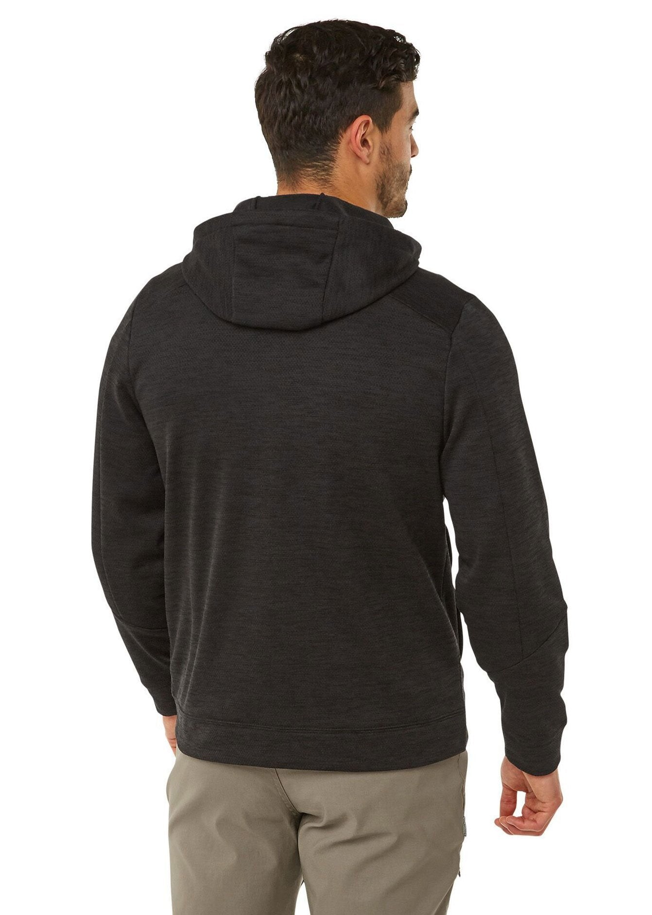 Back View Craghoppers Strata Hoodie
