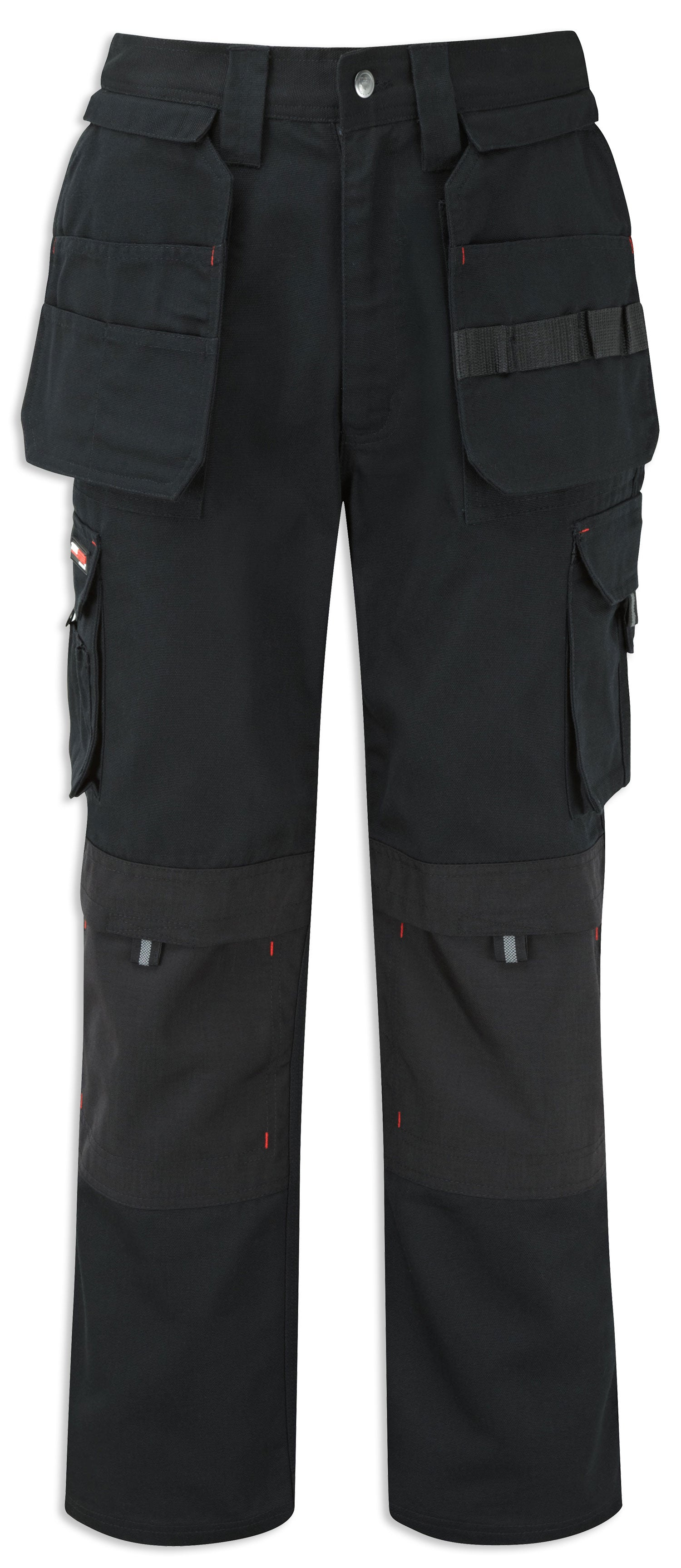 Black Castle Tuffstuff Extreme Work Trousers