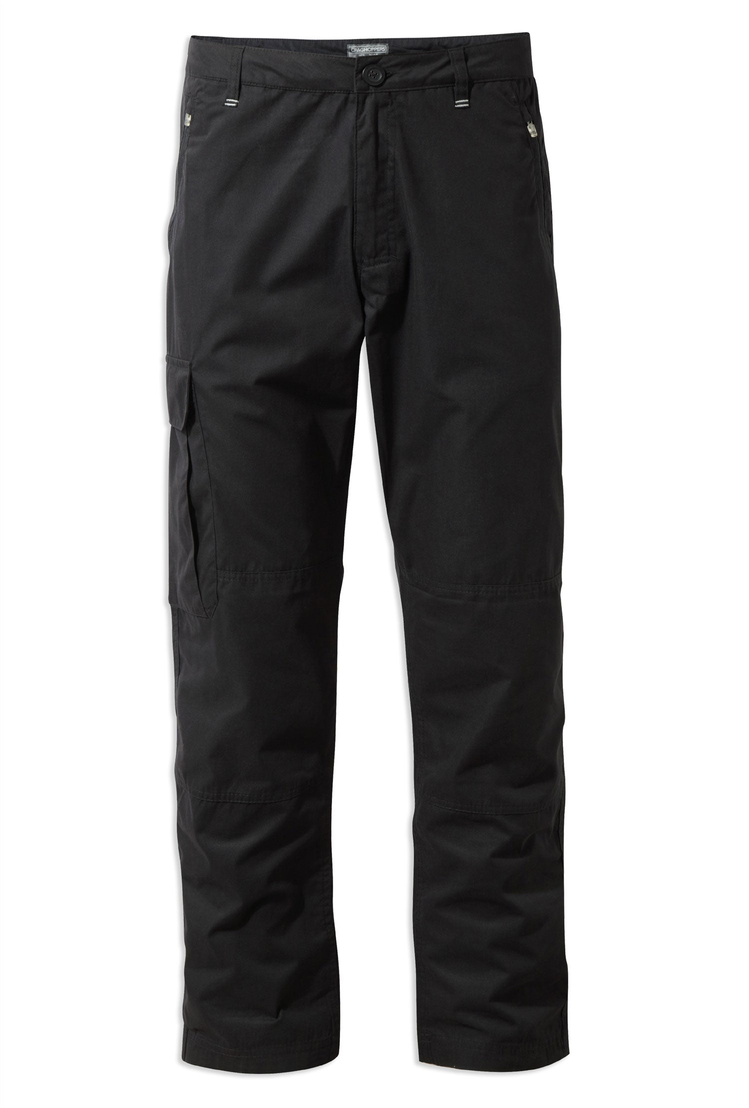Craghoppers Traverse Trousers | Black