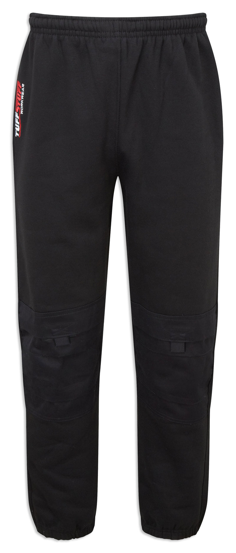 Black Castle Tuffstuff Comfort Work Trouser