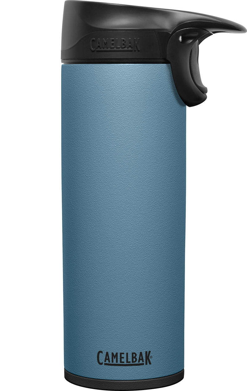 Blue Stainless Steel Vacuum Insulated CamelBak Bottle