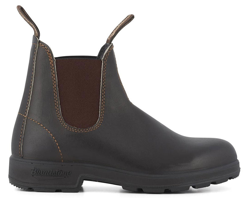 Blundstone Original 500 Boots | Stout Brown