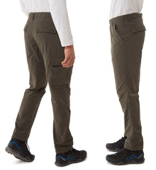 Branco Trousers Woodland Green