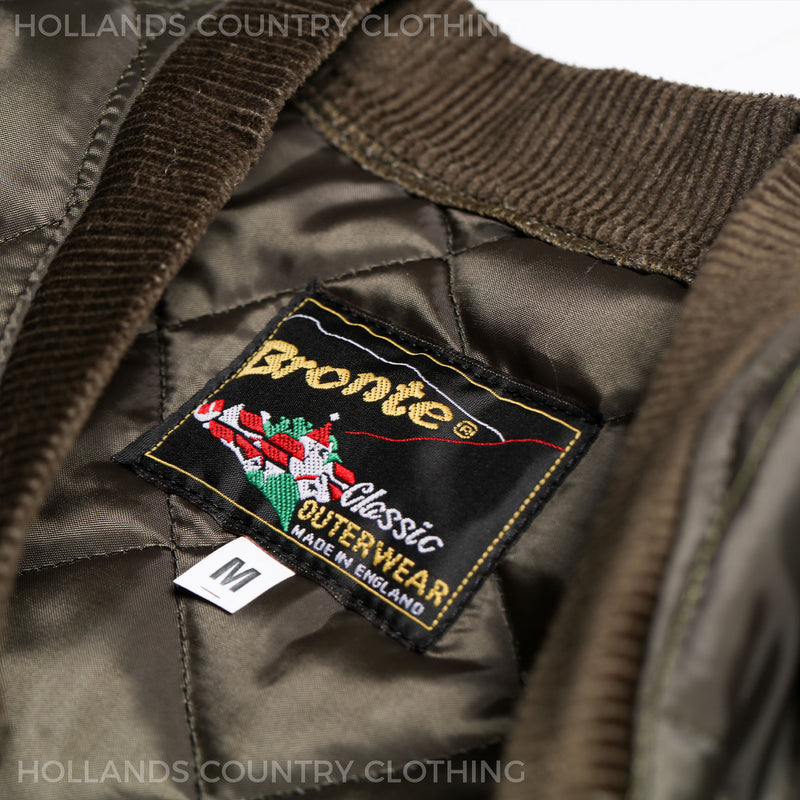 Bronte country clothing label