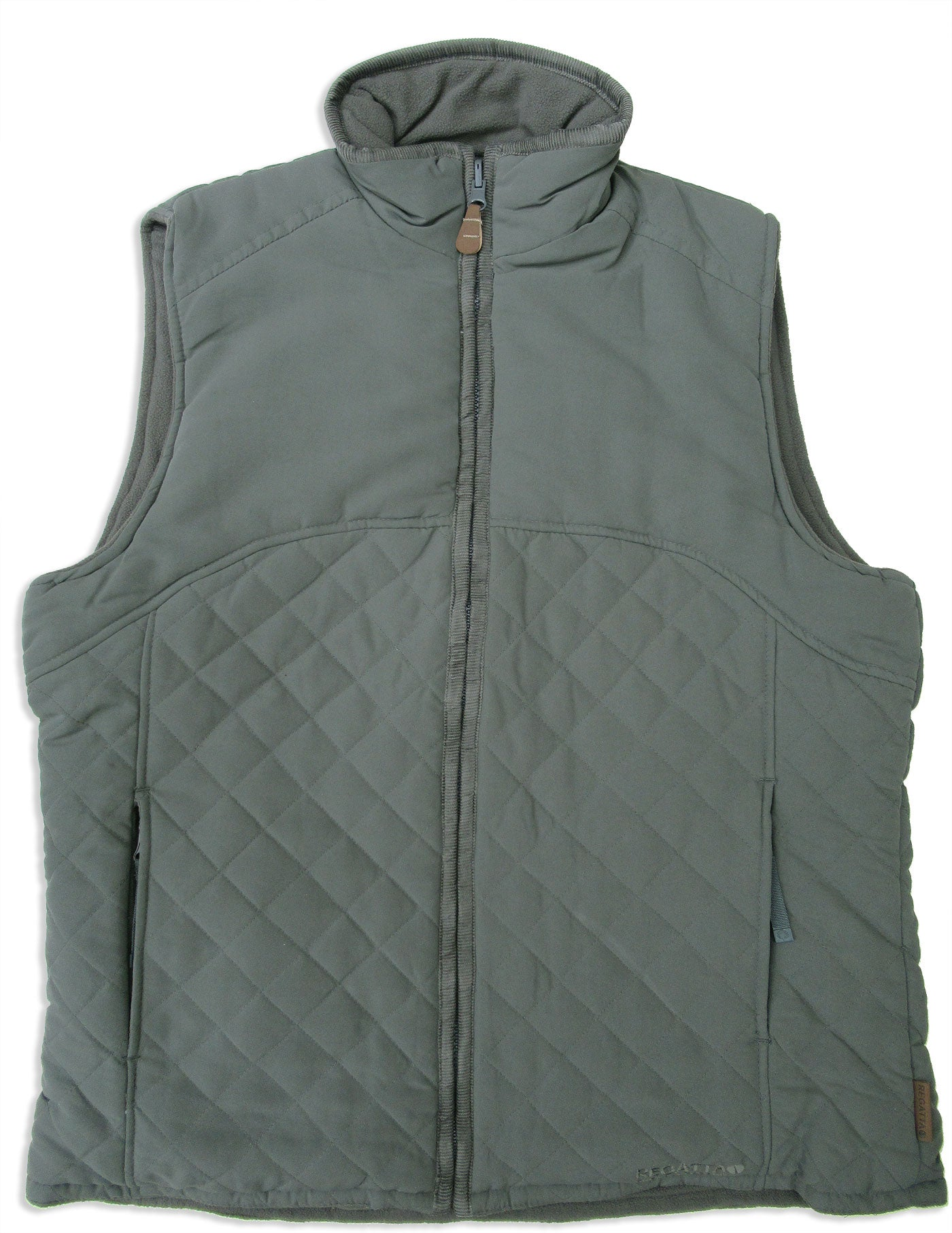 MOD GREEN Bronwen Body Warmer by Regatta