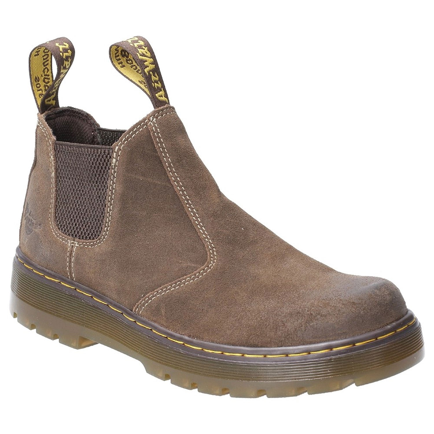 Dr Martens Hardie Leather Chelsea Boots