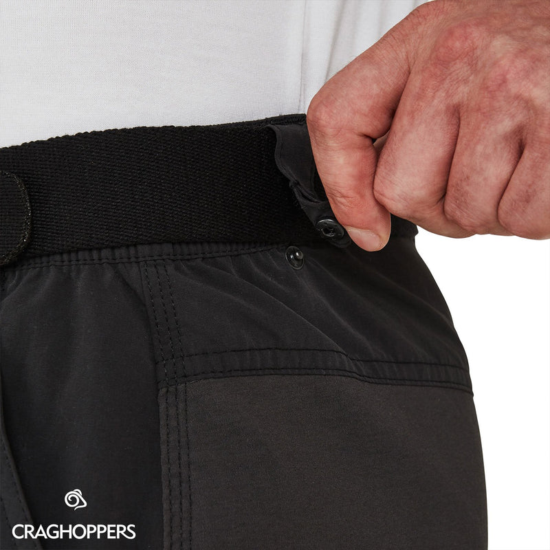 Men's  Adventure Trousers by Craghoppers