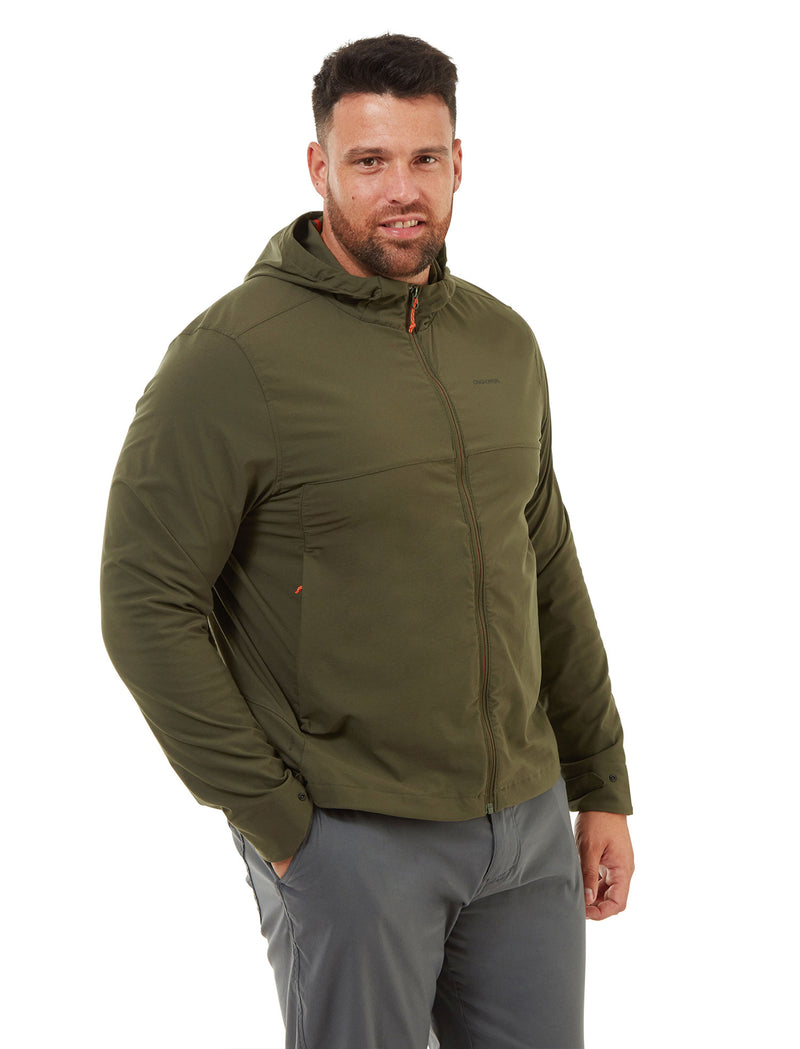 XXXL Vitor NosiLife Travel Hoodie by Craghoppers