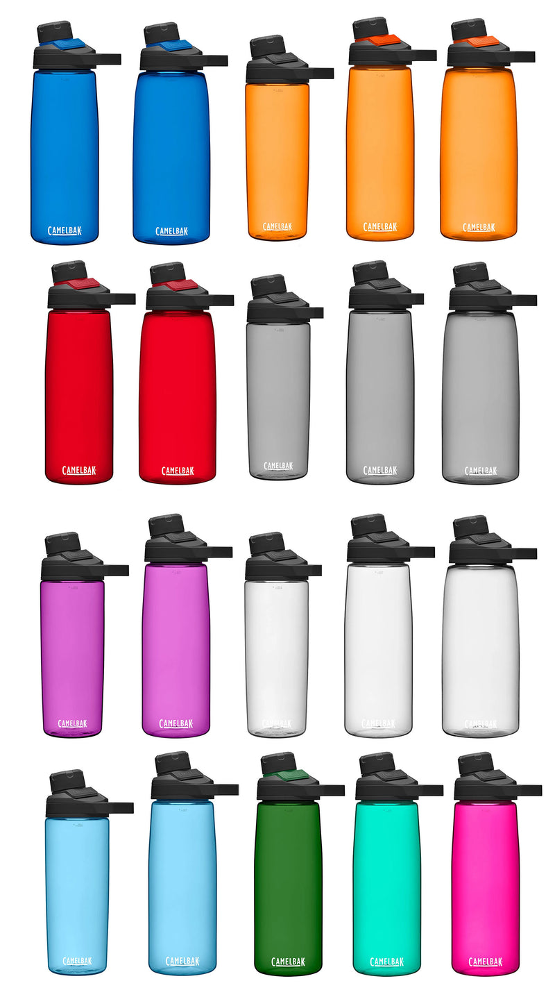 CamelBak Chute Mag Bottle | .6L .75L 1.0L All Colours