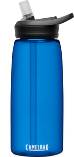 Oxford Blue 1 litre CamelBak Eddy+ Water Bottle