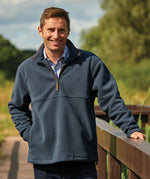Champion Oban Half Zip Fleece