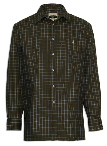 Champion Chatsworth Country Shirt (code 3071)