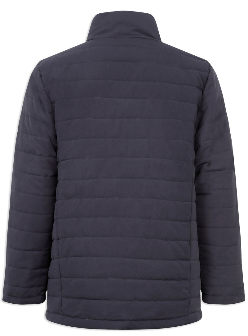 Champion Stowe Quilted Jacket