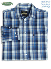 Champion Chatham Country Check Shirt