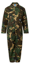 Woodland Junior Boilersuit