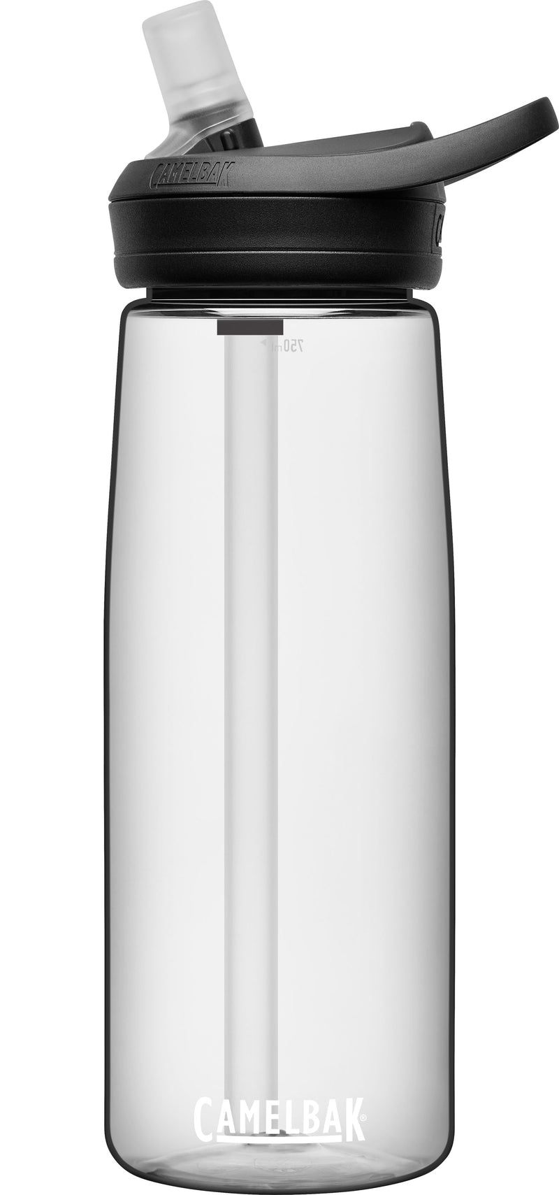 Clear .75 Litres CamelBak Eddy+ Water Bottle