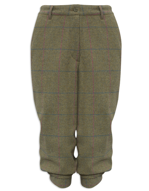 Alan Paine Combrook Ladies Breeks | Juniper