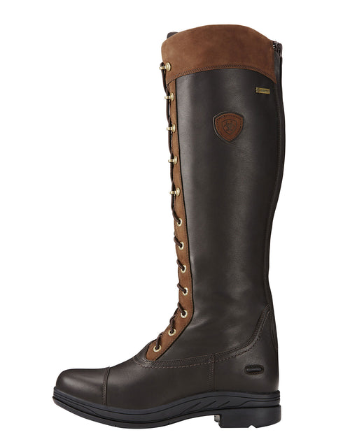 Ariat Coniston Pro Gore-Tex Boots | Ebony Brown