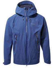 Lapis Blue Craghoppers Trelawney Waterproof Jacket
