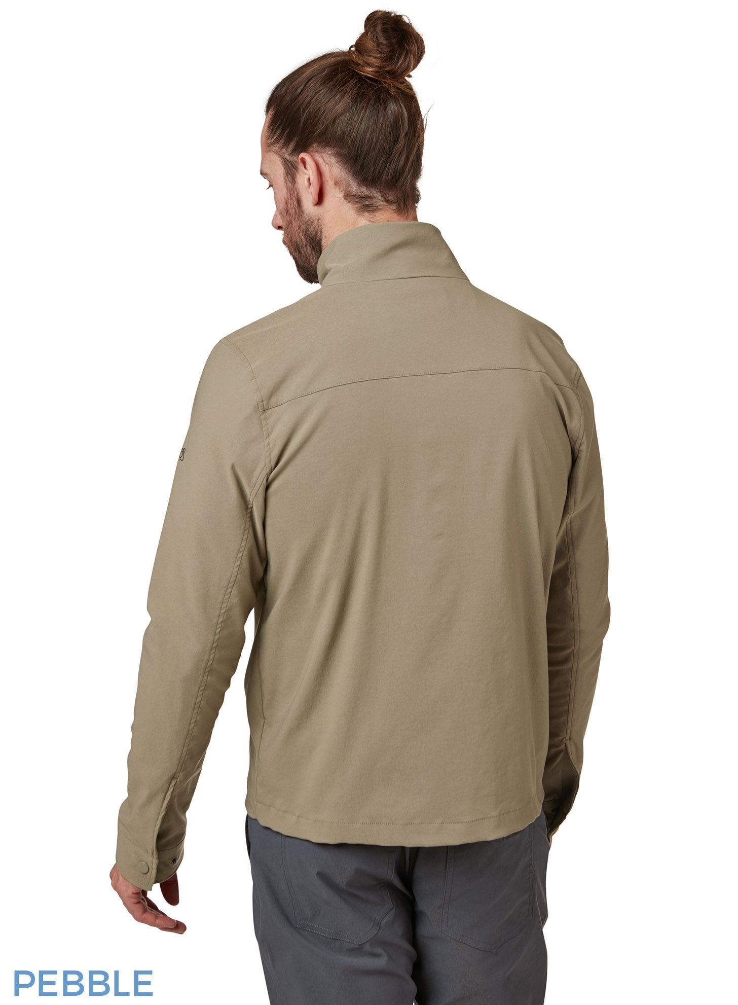 Craghoppers travel blouson
