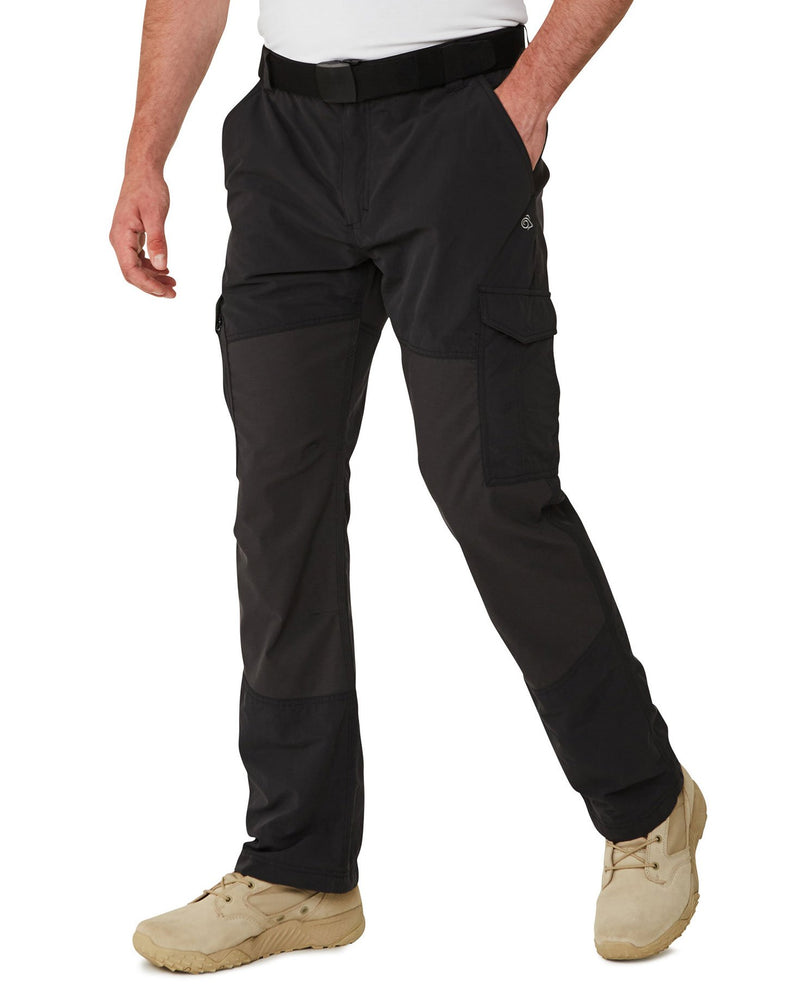 Men's NosiLife Pro Adventure Trousers by Craghoppers