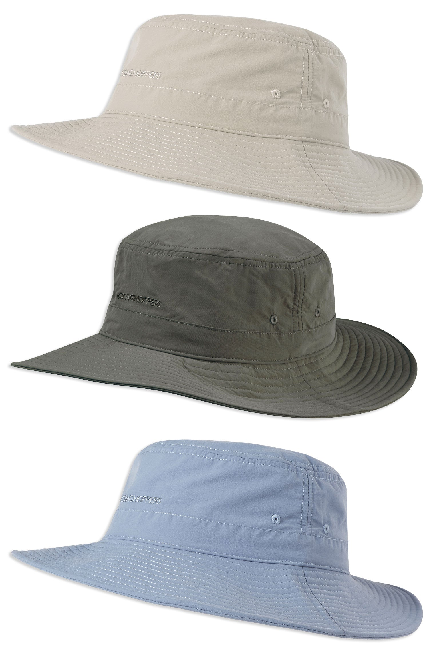 365d15282 Craghoppers NosiLife Sun Hat – Hollands Country Clothing