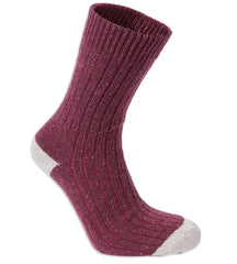 Wildberry Craghoppers Nevis Ladies Walking Socks