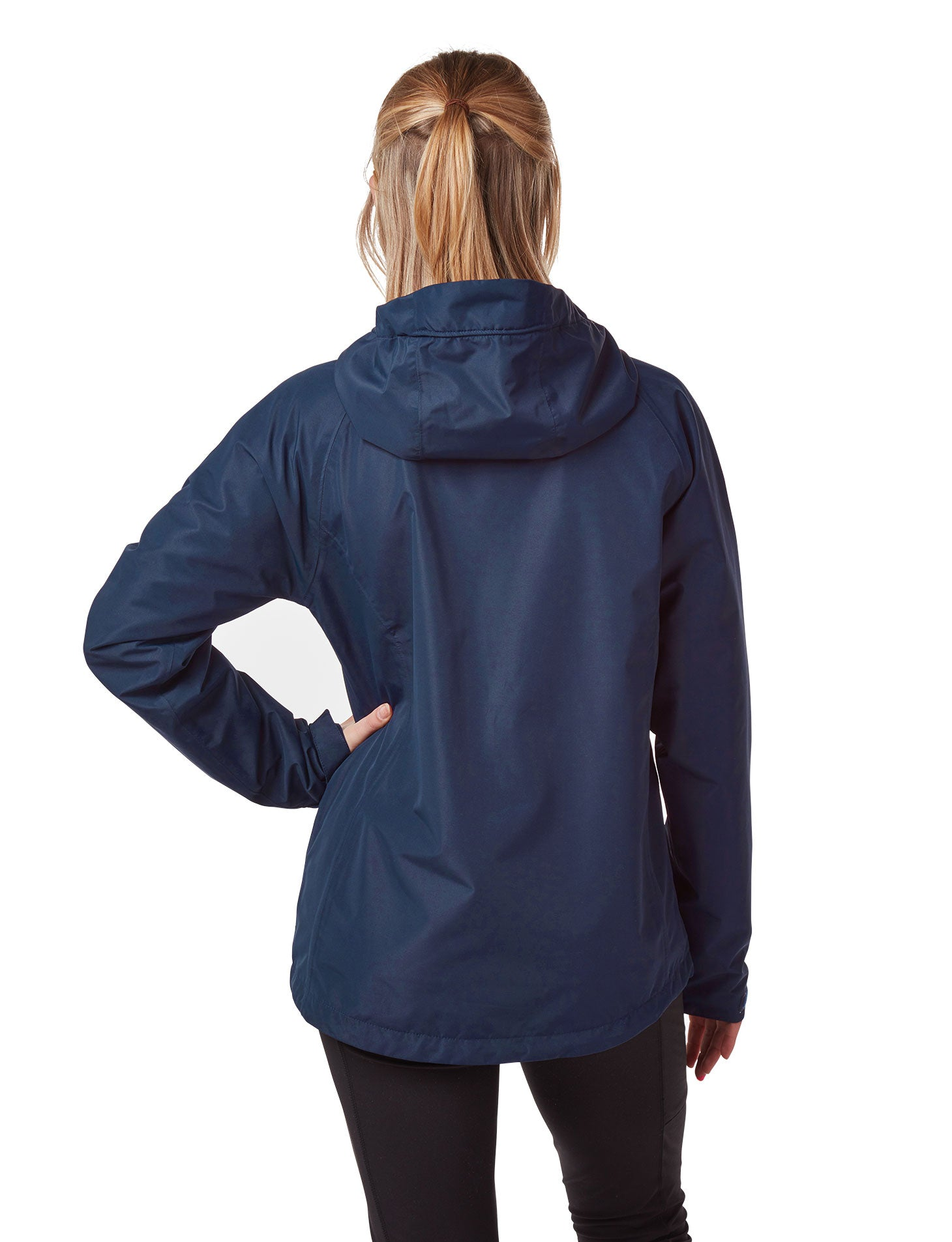 Back View Orion Ladies Jacket by Craghoppers