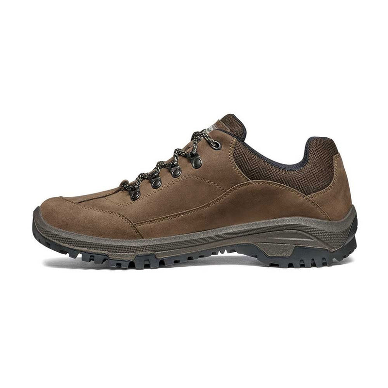 Waterproof Men's Cyrus Gore-Tex Walking Shoes by Scarpa