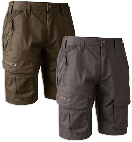 Deerhunter Reims Shorts | Dark Elm, After Dark