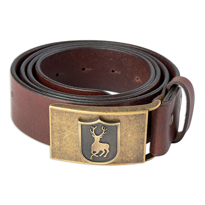Deerhunter leather Deer Hunting belt