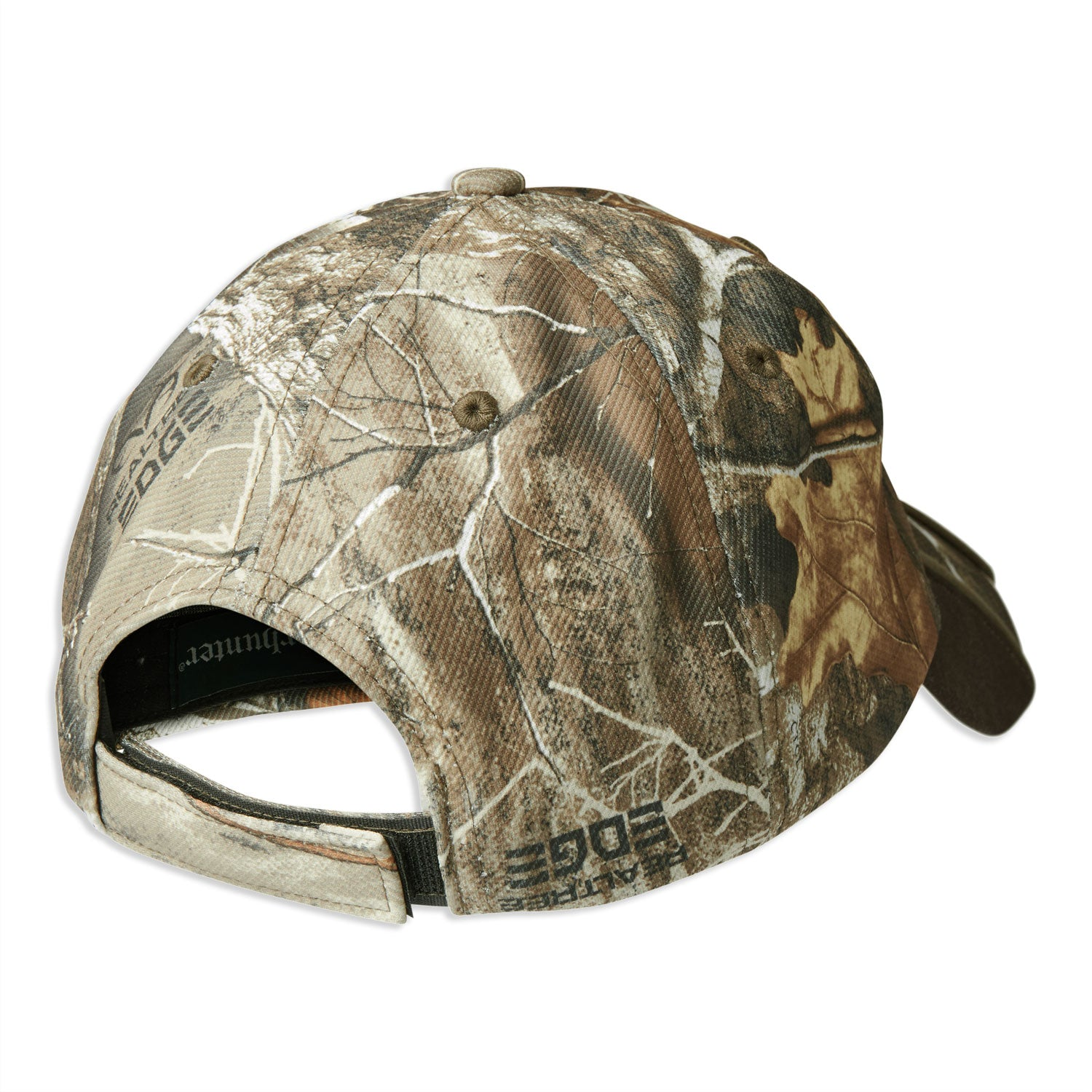 Stunningly realistic Realtree Max-5 Camo with photo realism effect fof the hunting edge!