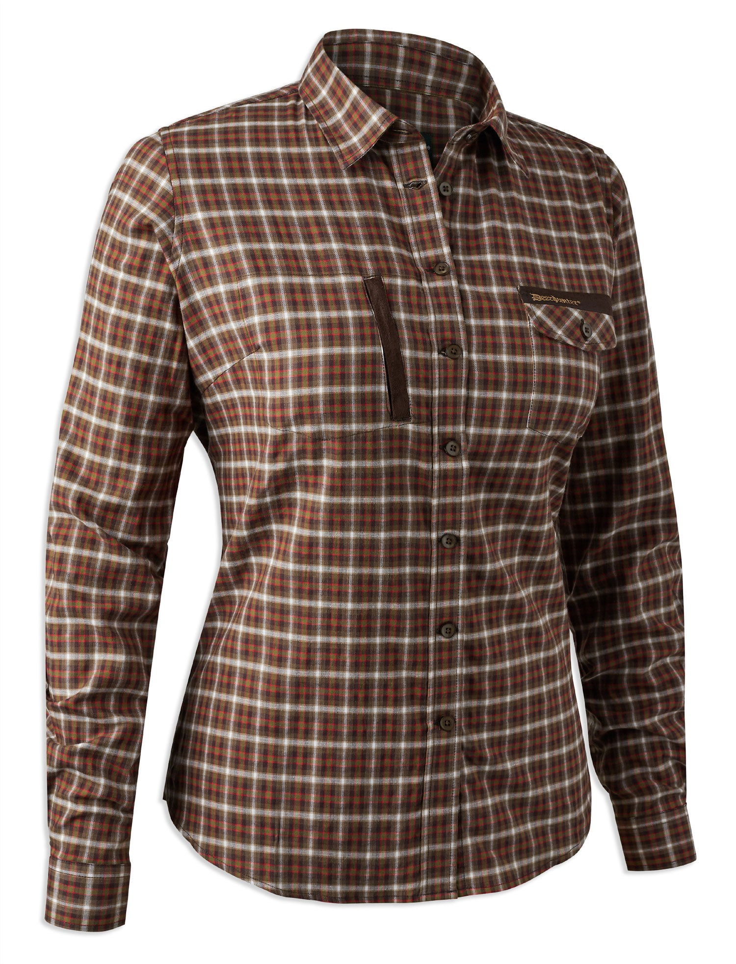 Deerhunter Emily Check Shirt
