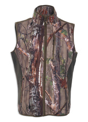 Deerhunter Gamekeeper Fleece Gilet - Innovation Camo