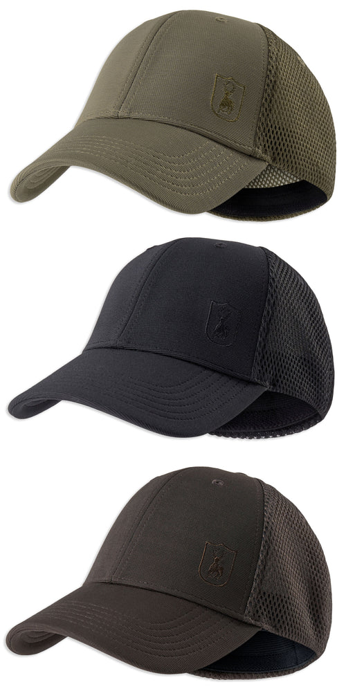 Deerhunter Flex Cap - Hollands Country Clothing