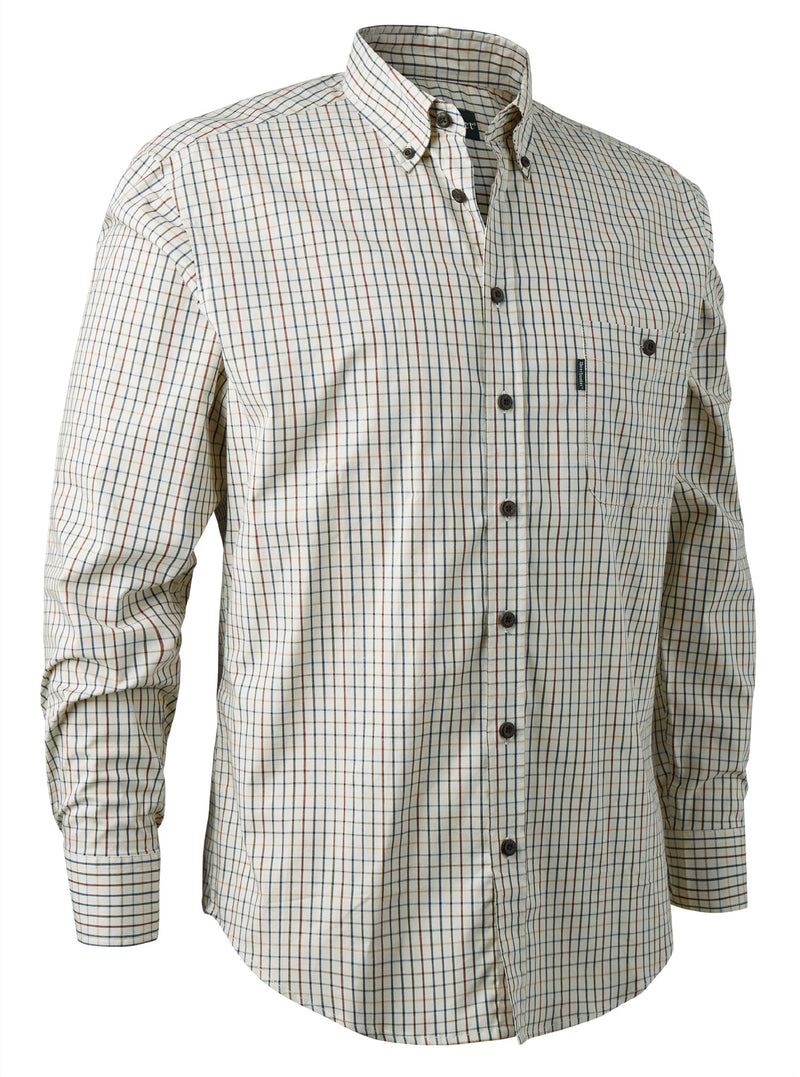 Deerhunter Jeffrey Tattersall Shirt