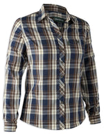 Deerhunter Lady May Shirt Check Shirt