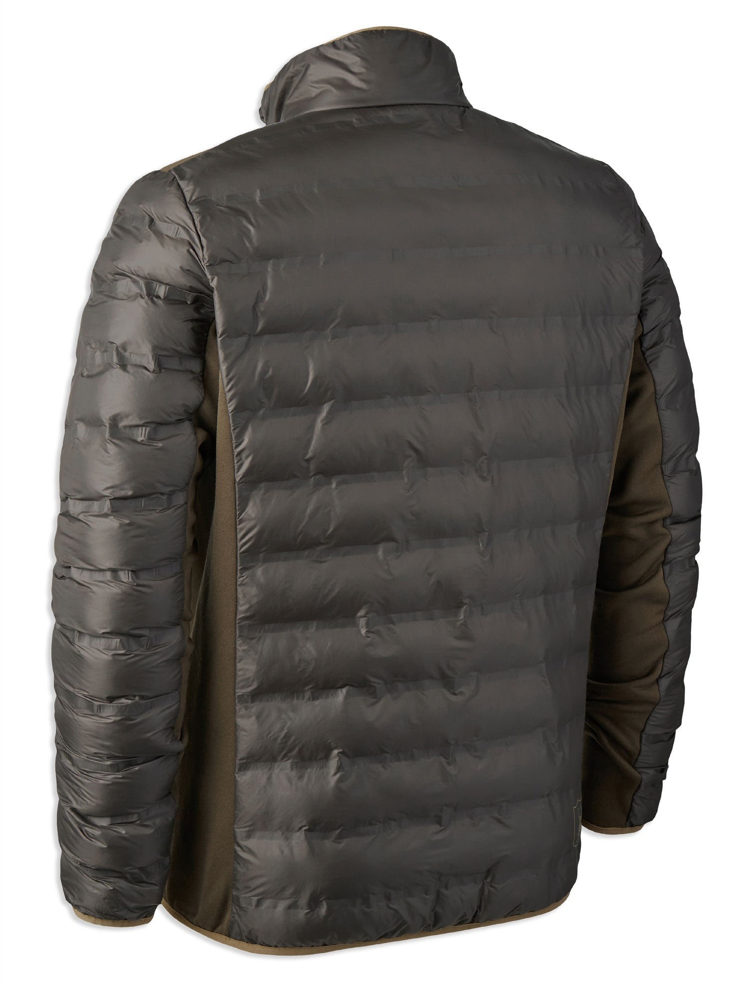 Rear View Deerhunter Deer Padded Jacket