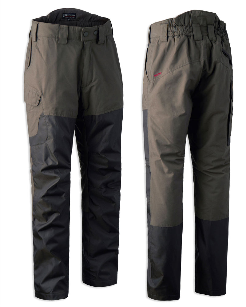 Deerhunter Upland Trousers with Reinforcement