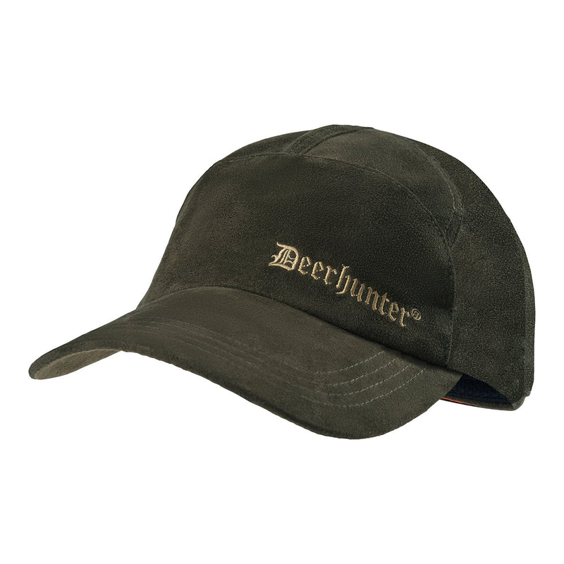 Deerhunter Deer Cap Micro suede with membrane