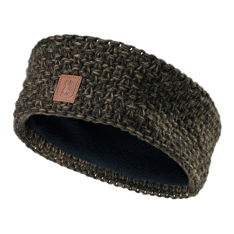 Deerhunter Ladies Knitted Headband